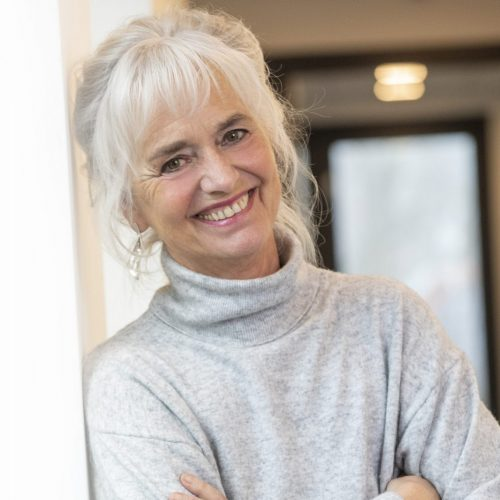 Rita: Ik had me er na jaren al bij neergelegd…