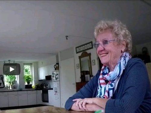 """Marianne: """"De knieoperatie heeft mijn kwaliteit van leven duidelijk verbeterd"""""""