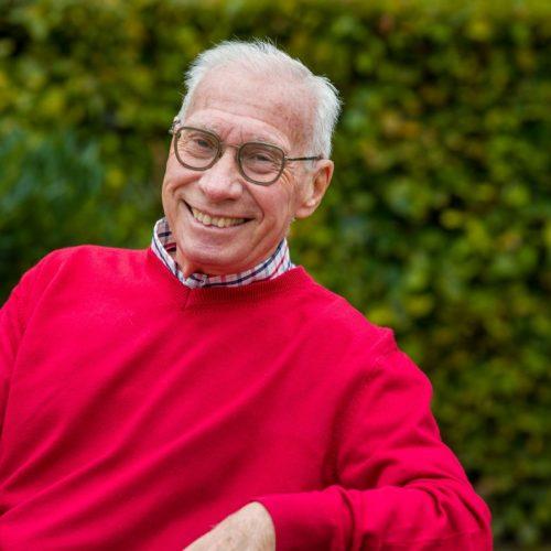 Henk van der Vorst: Binnen vijf dagen een consult, zes weken later geopereerd!